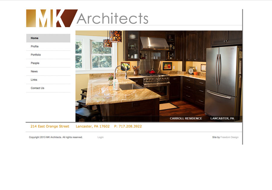 MK Architects